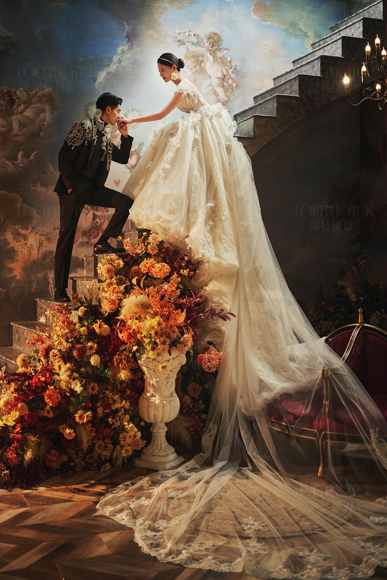 都铎白玫瑰
